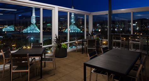Portland Bars With Patios by Rooftop Restaurants Portland Rooftop Bar Portland Or