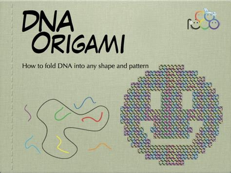How To Make Dna Origami - dna origami
