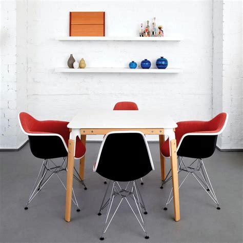 Charles Eames Armchair Design Ideas Eames Plastic Chairs By Charles Eames Interior Design Ideas Ofdesign