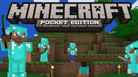 minecraft pocket edition 1 1 0 apk tuxnews it