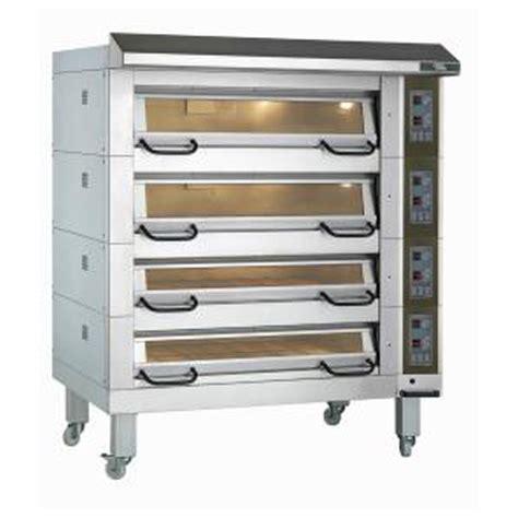 Deck Oven   Mr Shelf