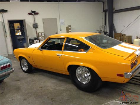 chevy vega pro street chevy vega v8 conversion this is one of the