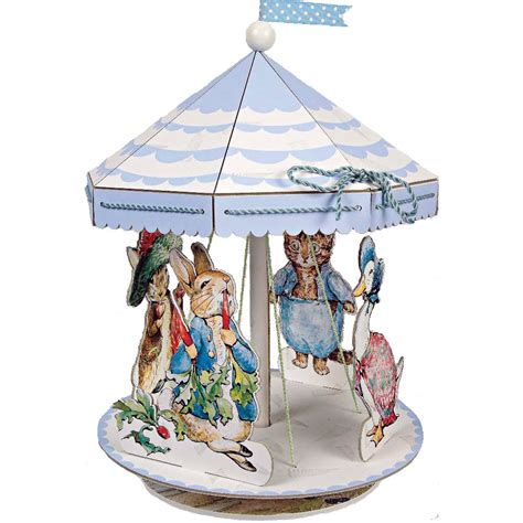 Fancy Home Decor by Beatrix Potter S Peter Rabbit Cupcake And Party Decor