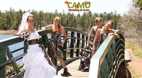 camo wedding ideas for weddings