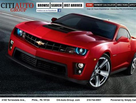 Auto Suchen by Search By Dealer