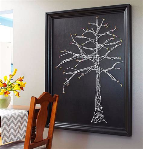String Ideas - most beautiful string designs for your home easyday