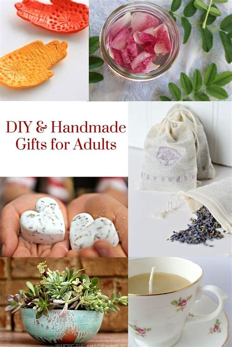 best homemade gifts for adults diy and handmade gifts for adults home gifts and