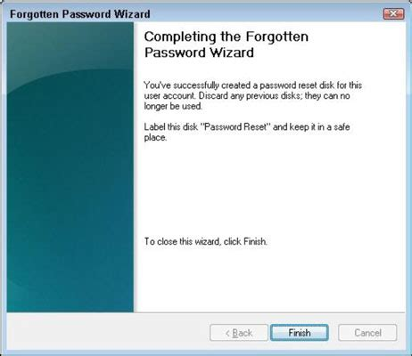 windows 7 home premium password reset without disk creating a password reset disk for a windows 7 home
