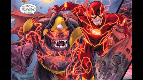 flashpoint review justice league flashpoint paradox review