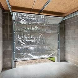 comment isoler garage porte et murs habitatpresto