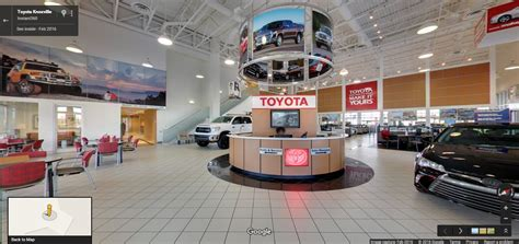 Toyota Knoxville Automotive Archives View Trusted