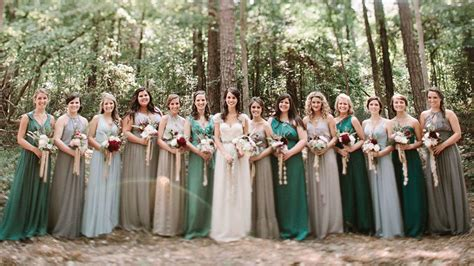9 things that only happen at southern weddings southern living