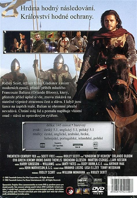 Dvd Kingdom Of Heaven Original Murah kingdom of heaven dvd