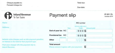 collection of solutions pay advice slip template exles