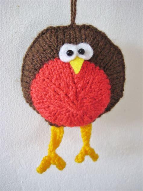 knitting pattern robin 32 best robins images on pinterest european robin