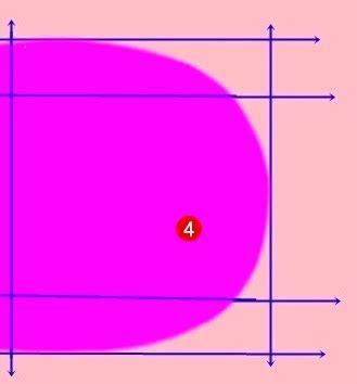 Crop Bahu Lubang cik azz cara nak lukis pola untuk lubang leher baju kurung baju melayu baju cekak musang