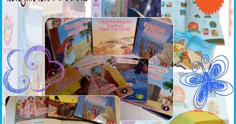 buku para pembangkang markaz pelangi buku 24 nabi dan rasul sygmadaya insani