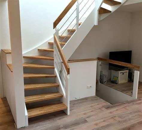 treppe handlauf holz die besten 25 treppe holz ideen auf treppen