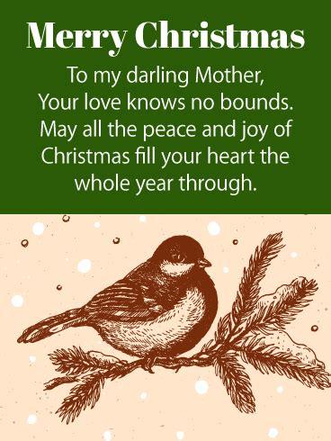 wonderful sister merry christmas card birthday greeting cards  davia