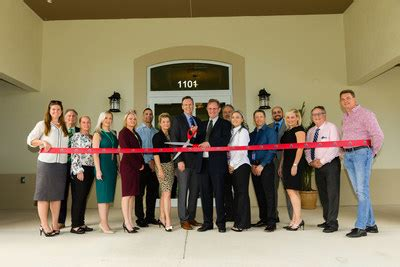 Novus Detox Locations by Novus Detox Centers Cuts Ribbon On New State Of