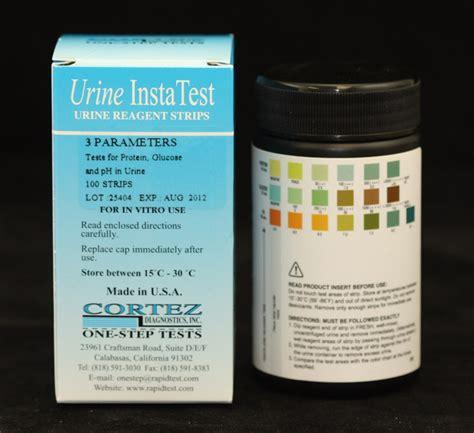 Protein Urin Protein Urine Urs 1p Urs 1 Urine Test Fda Ce 818 591