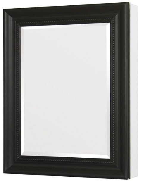 24 x 24 medicine cabinets pegasus sp4610 30 quot x 24 quot framed medicine cabinet espresso