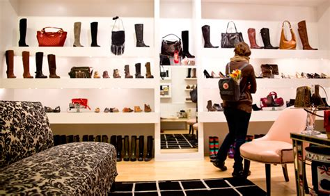 shoe boutique pattino shoe boutique combines big city fashion and small