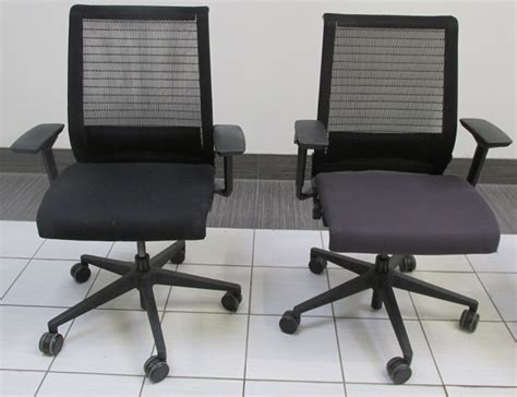 Used Steelcase Think Chair   Office Furniture Toronto, GTA