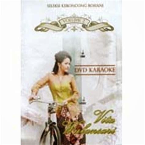 download mp3 gratis rohani keroncong album mp3 keroncong vita wulansari seleksi rohani