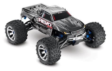 traxxas nitro monster truck traxxas revo 3 3 ripit rc rc monster trucks rc