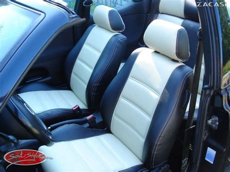 vw cer upholstery vw golf 3 cabrio leather car seat covers custom interior
