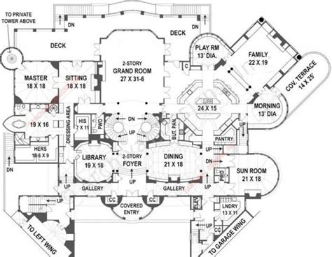 balmoral house plan balmoral castle plans luxury home plans house and huge mansions