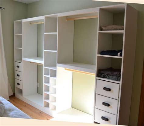 open clothes storage system diy 17 best ideas about diy master closet on pinterest