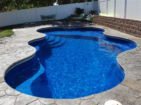 american backyard pools freeform pools american pool and spa