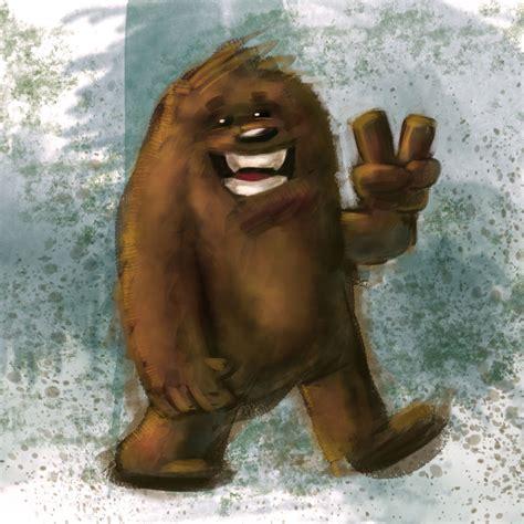 Bigfoot Email Search Bigfoot Sketch Cade Halada