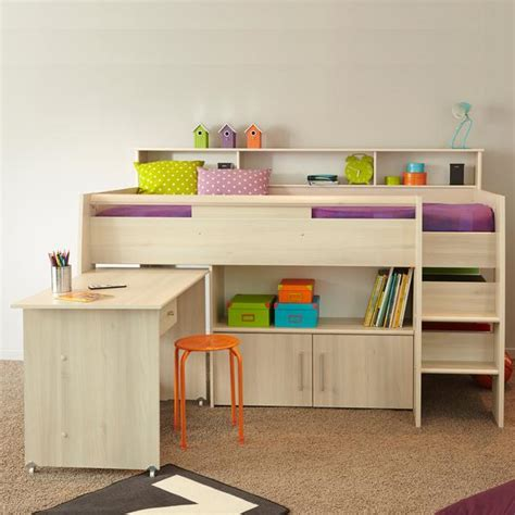 mid sleeper cabin beds from top bed brands family window
