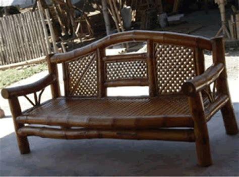kerajinan bambu modal kecil hasil besar kerajinan bambu