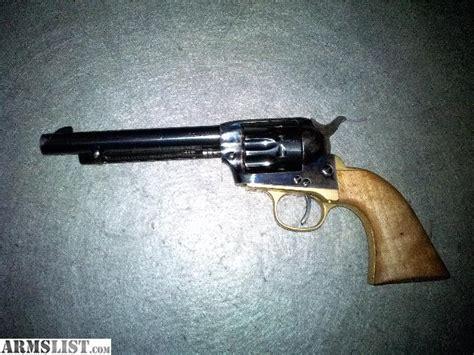 uberti 1873 cattleman 12 shot 22 lr caliber revolver armslist for sale trade uberti cattleman 22lr 10 shot