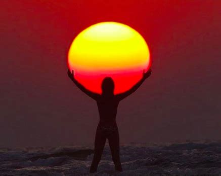 sun a sign of long life? yes, if solar activity is low at