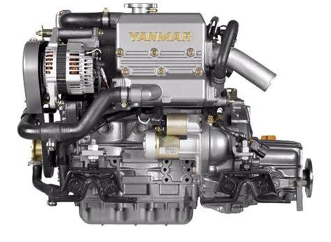 Cp Ym Black yanmar 3ym30 engine review