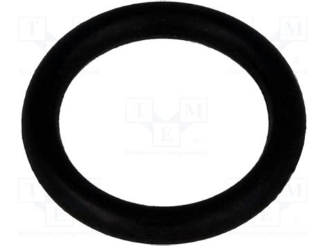 Oring Chord Nbr Grosir Dia 8mm fix or 25 2 fix fasten o ring gasket black int dia 25 2mm d 3 5mm gasket nbr tme