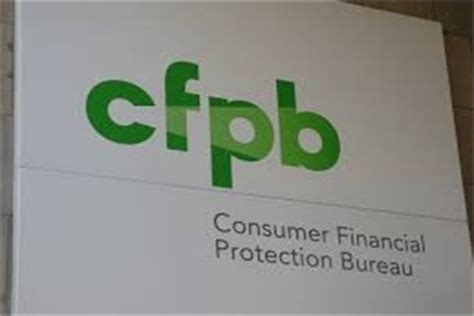 us consumer protection bureau updated cfpb officials acknowledge issues with proxy