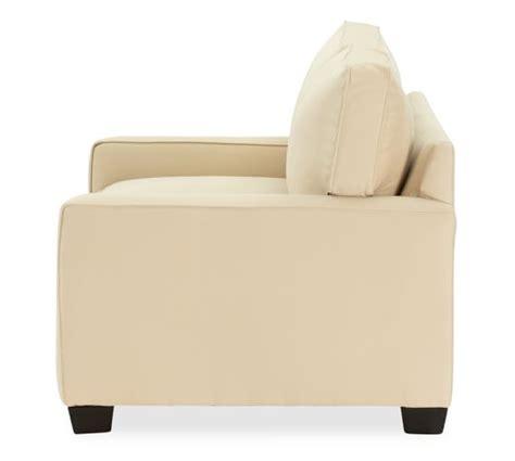 pb comfort square pb comfort square arm upholstered sofa pottery barn
