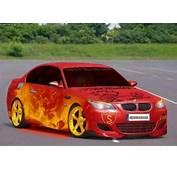 Modifiyeli BMW GS  Araba Resimleri Ve Arabalar