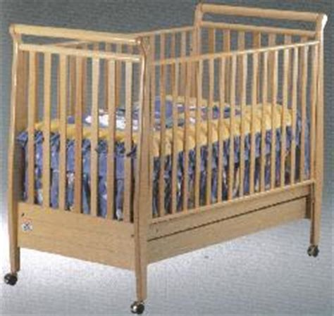 Crib Recall Lookup by Recall Drop Side Cribs