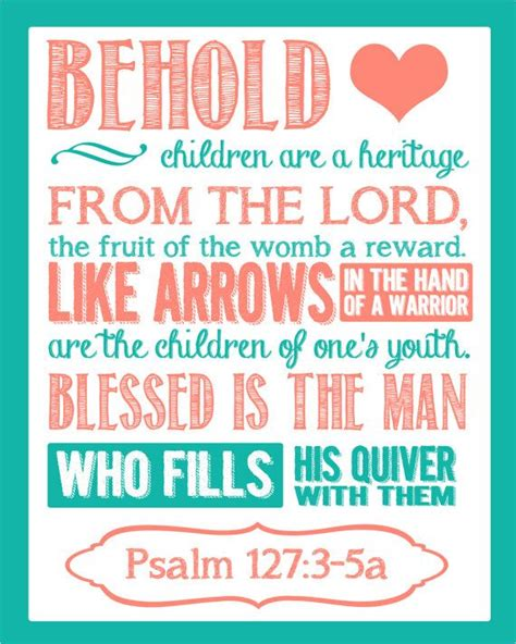 Bible Verses For Baby Shower by Baby Shower Or Home Decoration Bible Verse By Boshacards