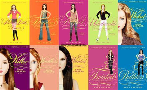 descargar libros de pretty little liars pdf pretty little liars saga 10 libros the key of book