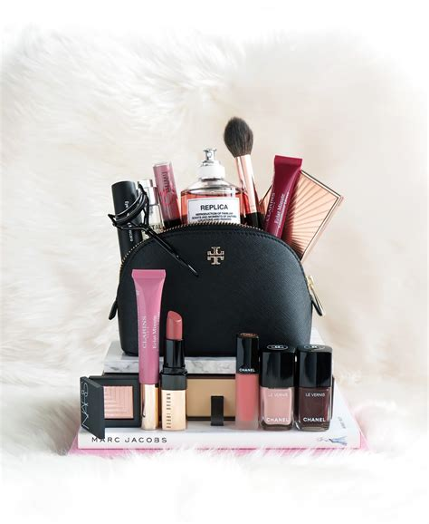 the transition a novel books the fall transition makeup bag the look book