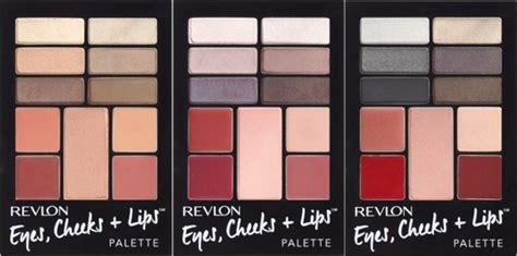 Lipstik Revlon Beserta Gambar palette pertama dari revlon daily