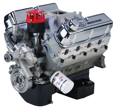 Crate Motors Ford new ford crate motors up to 535 hp stang pit